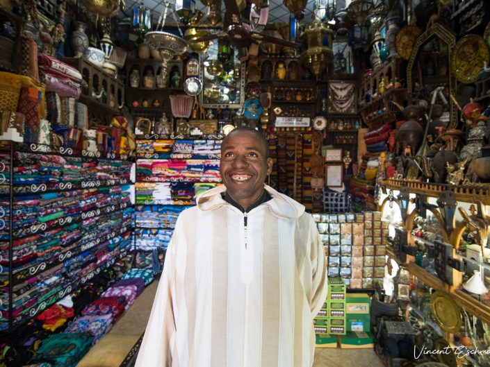 Shops / Maroco