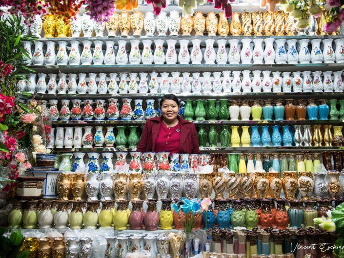 Shops / Myanmar
